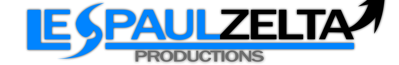 Lespaulzelta Productions