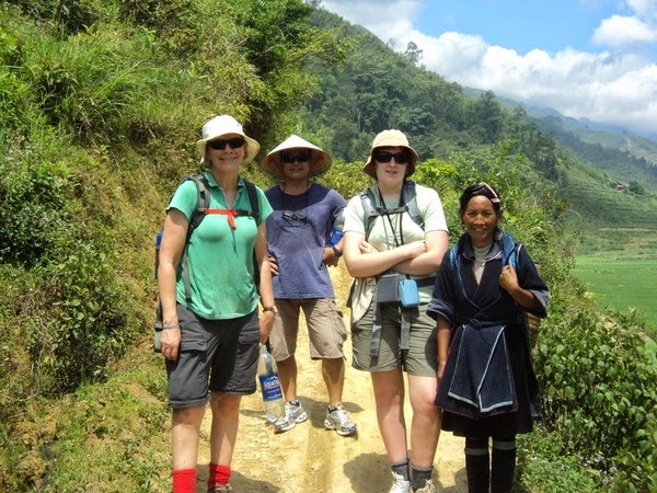 Hanoi Sapa Tours 5 days