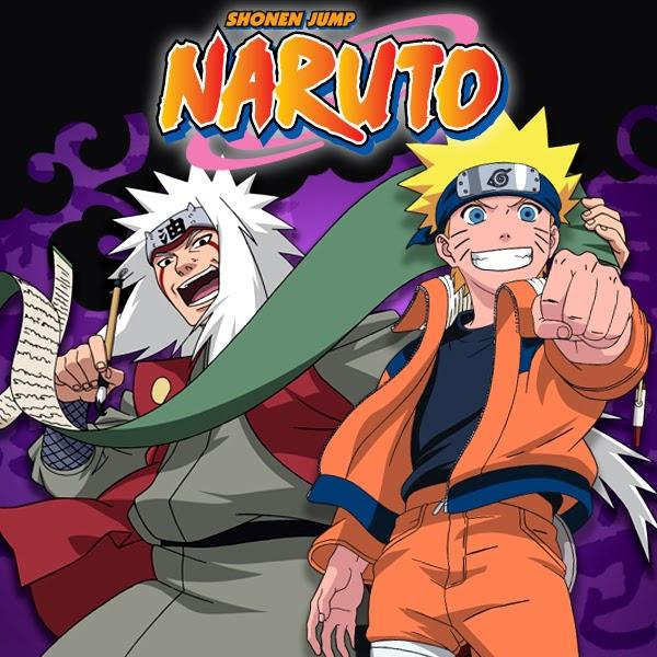 Naruto Kecil Episode 51 - 60
