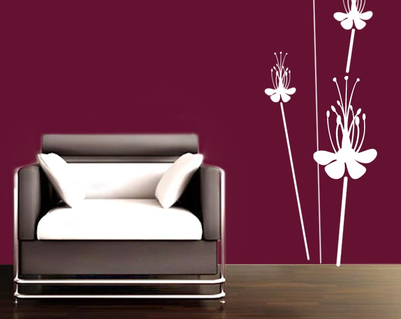 Designer Wall Decals Uk