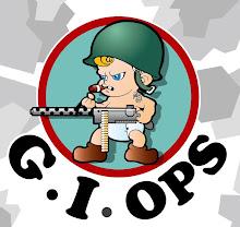 G.I. Ops Hobby club