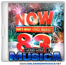 n NOW – That's What I Call Music – Vol. 83 | músicas