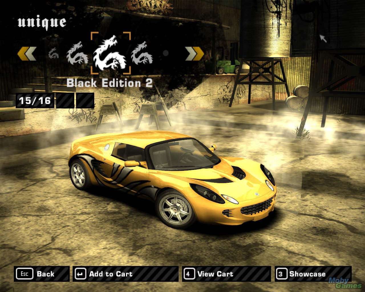 1Nfs Most Wanted Black Edition Download