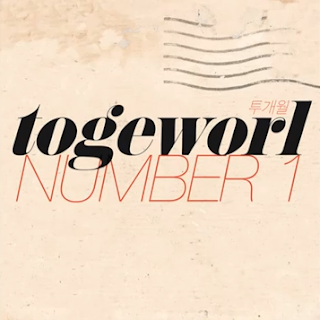Togeworl (투개월) - Number 1 [Digital Single]