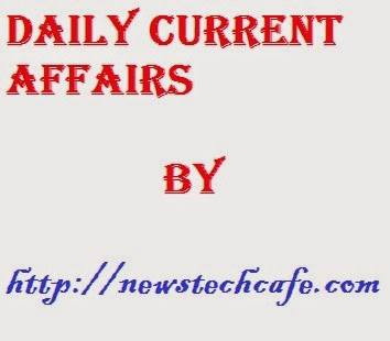 Daily Current Affairs Update of 12 February 2015 | General Knowledge