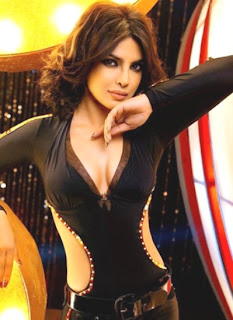 Priyanka Chopra Hot still in Shootout at Wadala movie