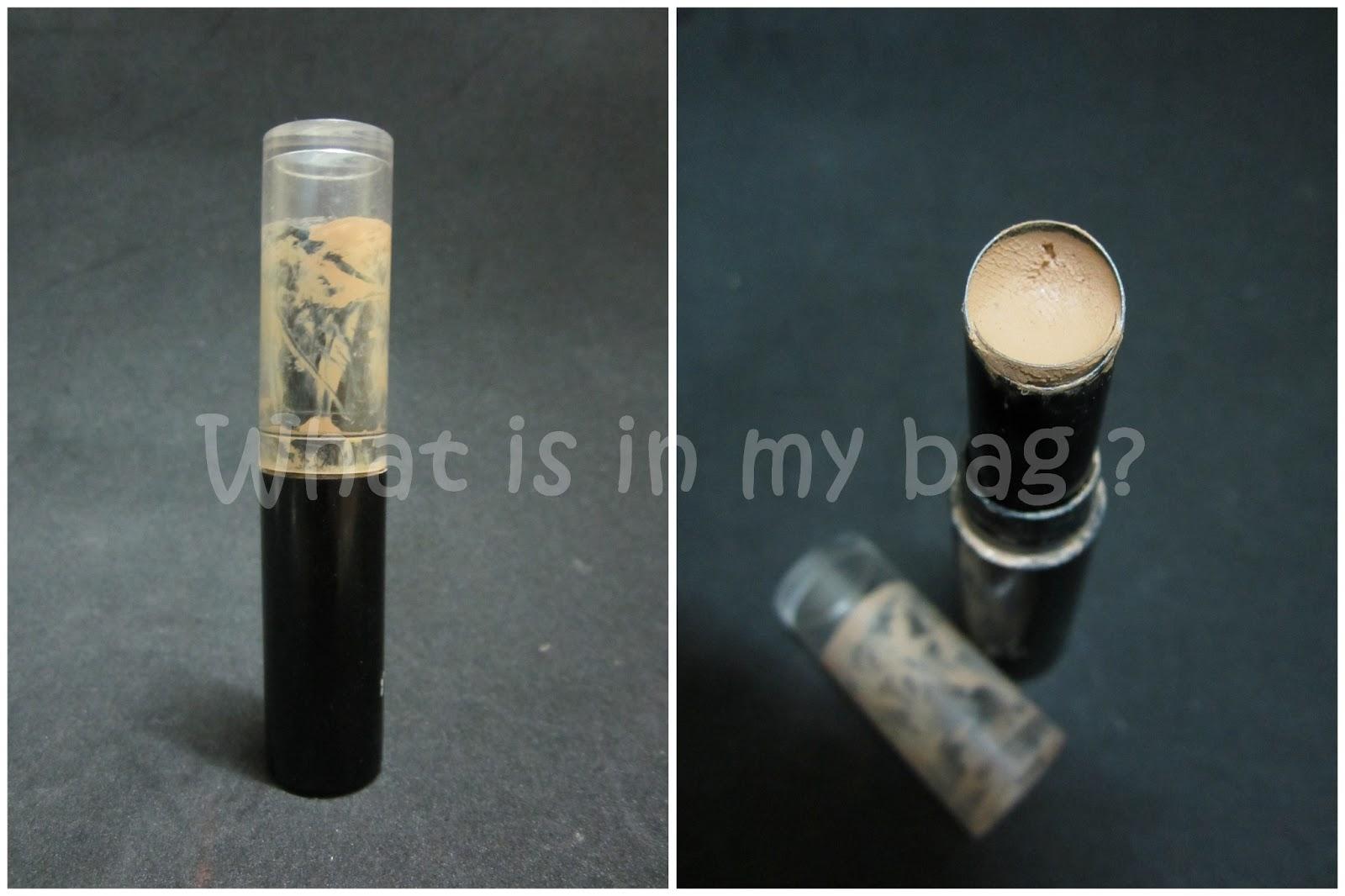 Review : Revlon ColorStay Concealer VS Revlon Photo Ready ...
