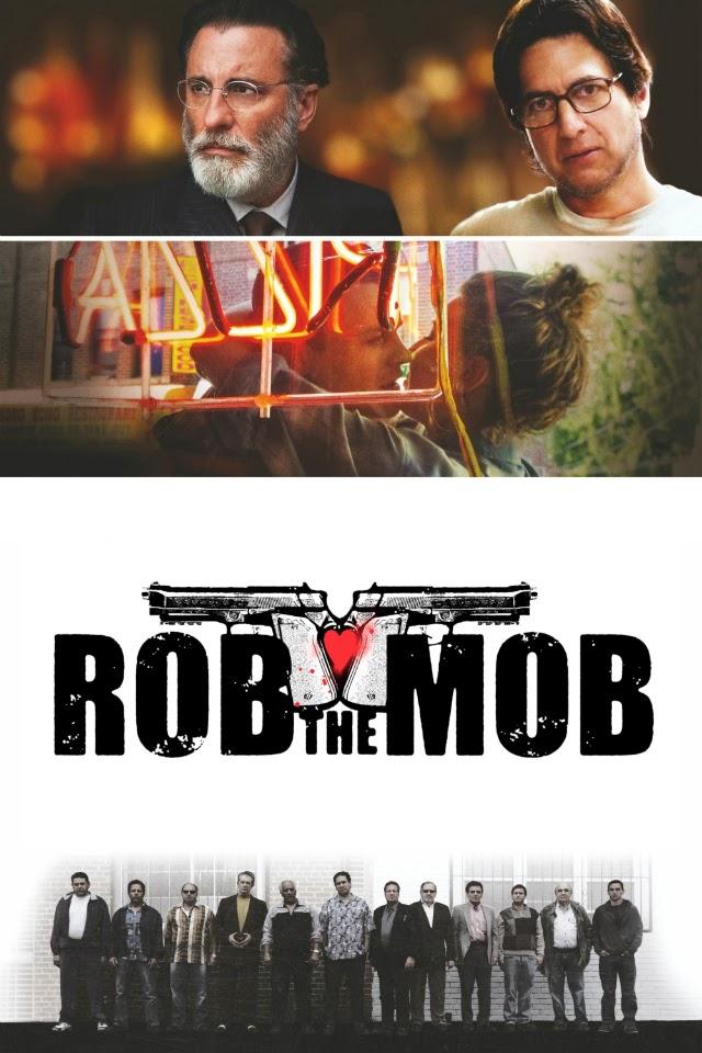 Rob the Mob - Solo Full Películas