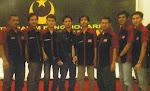 PW Pemuda Bulan Bintang Provinsi Jawa Barat