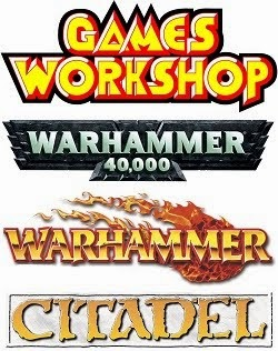 GAMES WARKSHOP