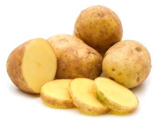 Manfaat Nutrisi Yang Terkandung Dalam Kentang