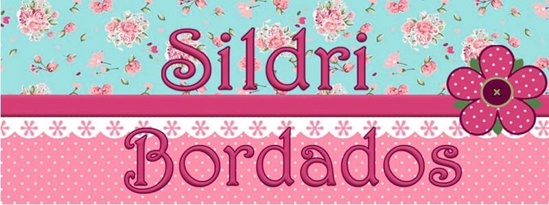 sildri bordados/ Bordados Personalizados