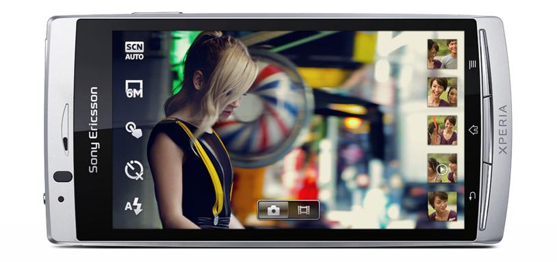 Kelebihan dan kekurangan Sony Xperia ARC LT15i