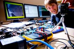 Diploma Kejuruteraan Elektronik Komunikasi Program