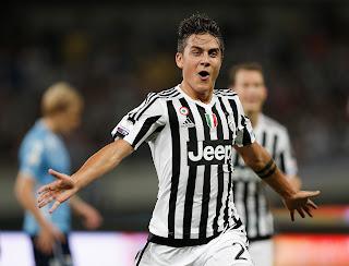 Calcio Champions League Juventus-Manchester City e Borussia Moenchengladbach-Siviglia