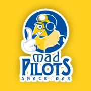 Logo Mad Pilots