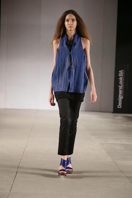 Cora Groppo colección primavera verano 2014