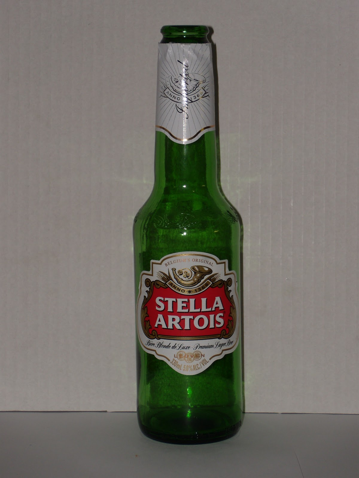 stella artois case Stella artois is broadening its potential customer base with the launch of a gluten-free beer variant, after carlsberg brought its own gluten-free lager to the uk several years ago.