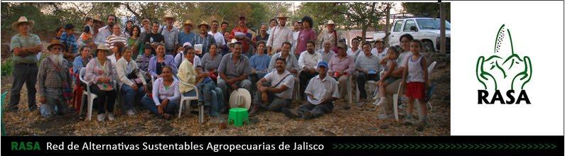 Red de Alternativas Sustentables Agropecuarias de