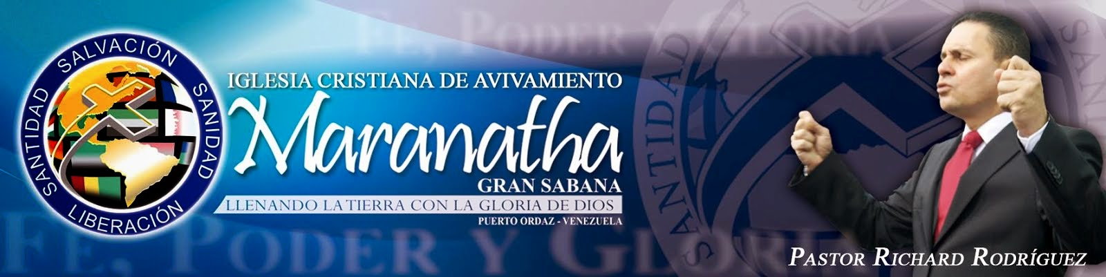 Maranatha-Gran Sabana