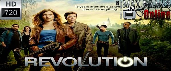 Assistir Série Revolution (2012) 720p HD Blu-Ray Dublado