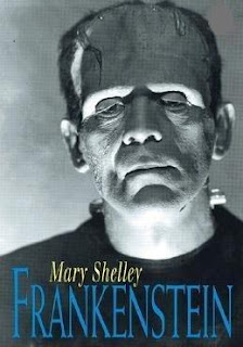Read book Frankenstein online free