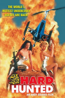 Hard Hunted 1992