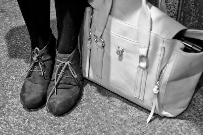 herbst schuhe shoes tasche nowistyle verysimple outfitpost blogger berlin potsdamerplatz