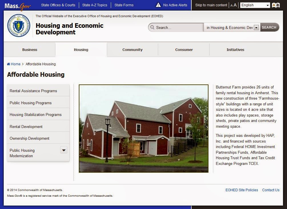 http://www.mass.gov/hed/housing/