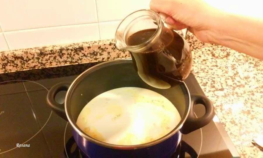ponemos el cafe