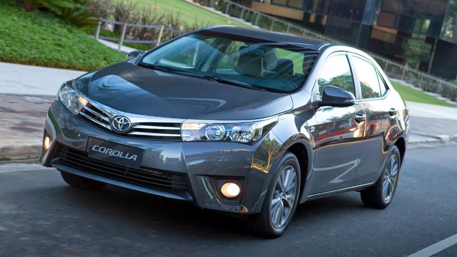 Modelo Toyota Corolla 2014.html | Autos Weblog