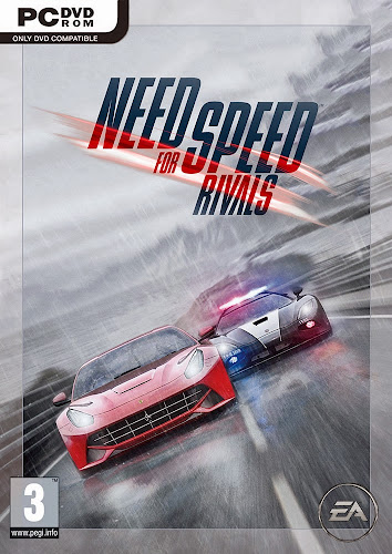 Download Need for Speed: Rivals Rip Black Box