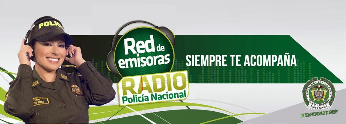 Radio Policía Nacional