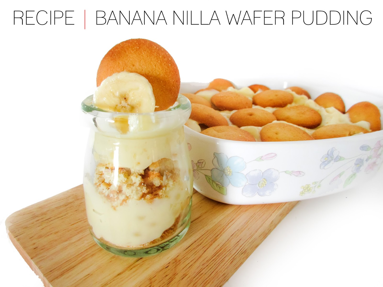 Nilla Wafer Banana Pudding Recipes — Dishmaps