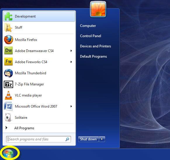 1&1 Hilfe Center - Windows 7 USB-Treiber USB-Controller