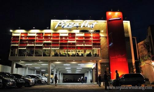 Pizza Hut Semarang Pandanaran