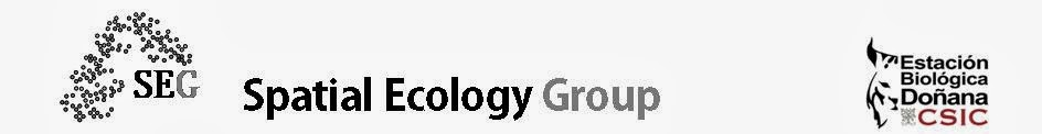 Spatial Ecology Group