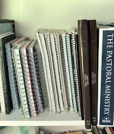 The Bible School Notebooks