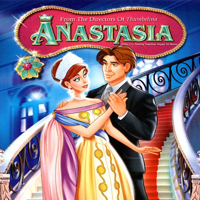 ดูการ์ตูน Anastasia อนาสตาเซีย