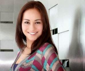 Gambar terbaru Maya Karin yang wow preview