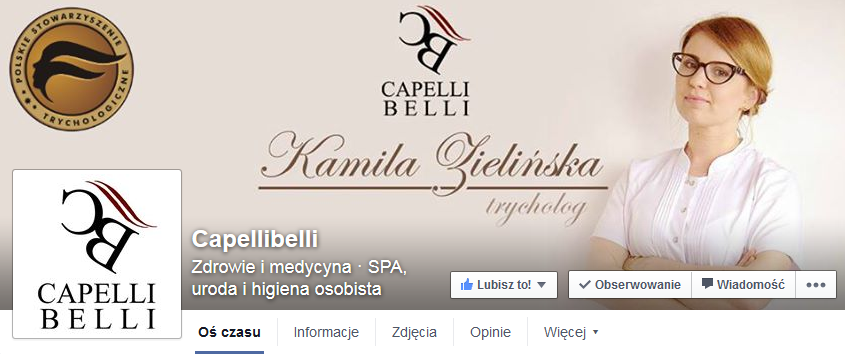 https://www.facebook.com/pages/Capellibelli/717677148253887