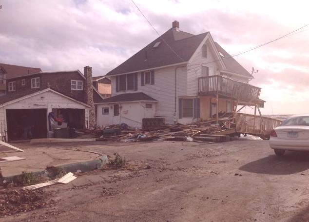 Hurricane Sandy New Jersey