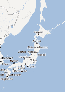 """Japan_google_satellite_map_recent_natural_disasters_in_Japan"""