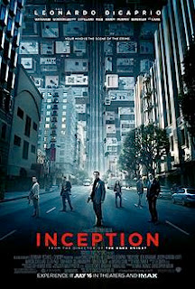 Inception 5 Awesome Gravity Defying Movie Fights