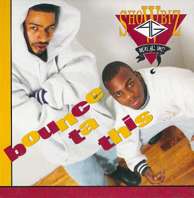 Showbiz & A.G. – Bounce Ta This (VLS) (1993) (192 kbps)