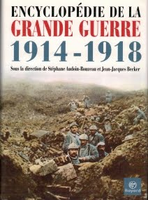 Dir. de Stéphane Audoin-Rouzeau e Jean-Jacques Becker