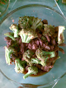 IGADO CON BROCCOLI