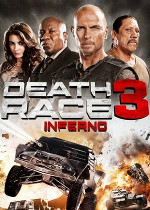 La Carrera de la Muerte 3: Infierno (2013)