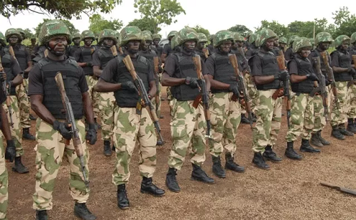 Why We Attacked Shiite Members In Kaduna - Nigerian Army