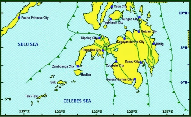 Earthquake Magnitude 5 Hits Central Mindanao on September 20
